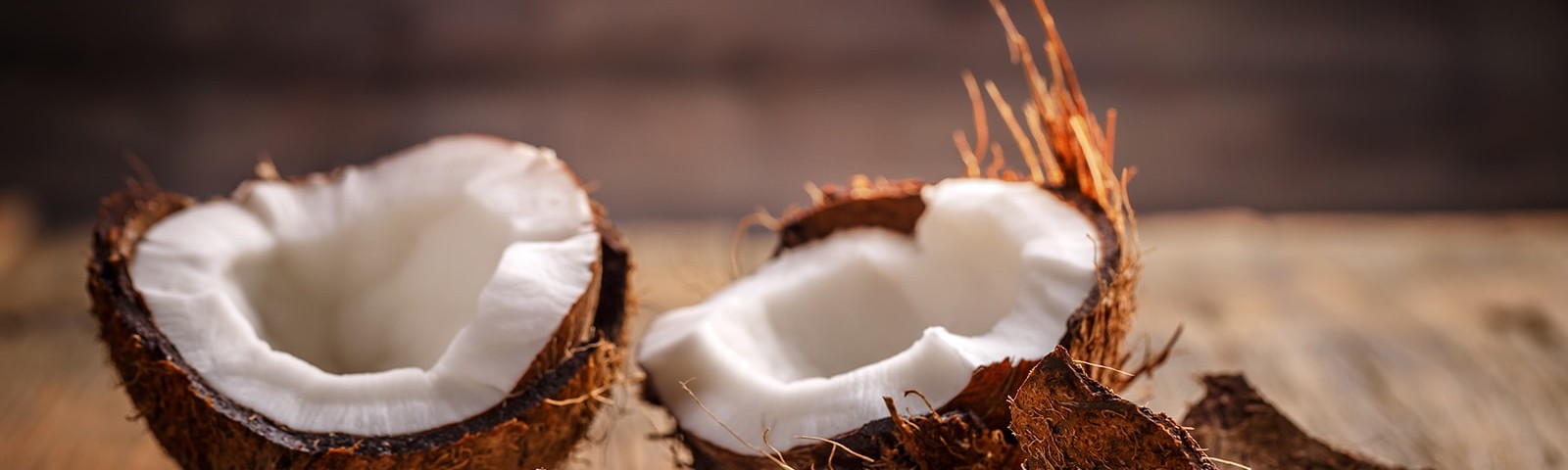 Coconuts might not be as good for your skin as you think