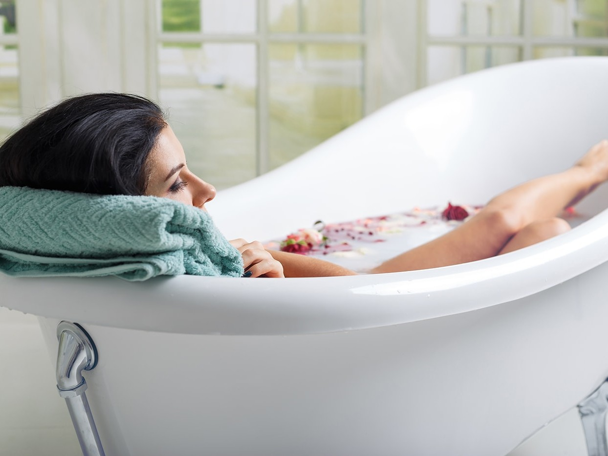 Skin Bath