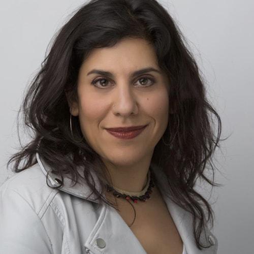Maya Shetreat
